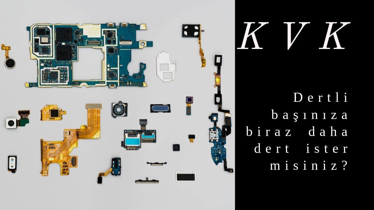 Ankara KVK Teknik Servis şikayet