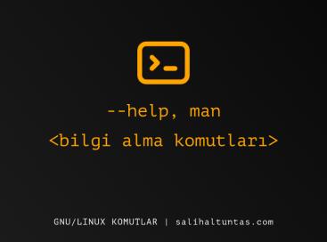 linux man help komutu