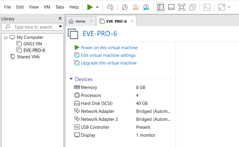 eve ng vmware specs